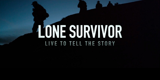 The Lone Survivor - SOLO ONLY ( Full/BP wiped 06 09